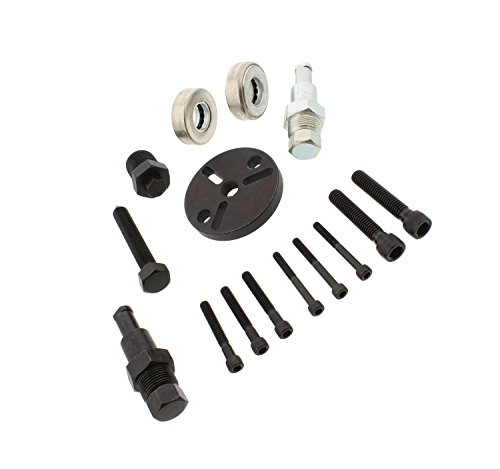ABN Air Compressor Clutch Rebuild Removal Tool Kit AC Clutch