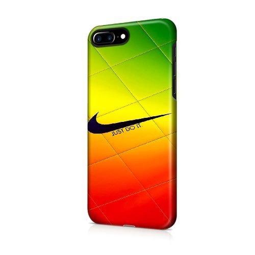 NOEL TINNEBERG SERIES Back Case for iPhone 7 Plus 5.5 Inch - JFODHFLD39112 - (NIKE JUST DO IT) THEME Hard Plastic Snap-On Case Skin Cover For iPhone 7 Plus 5.5 Inch