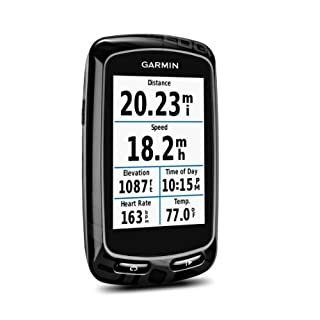 Garmin Edge 810 GPS Bike Computer (Discontinued by Manufacturer) (B00APBMNQ8) | Amazon Products
