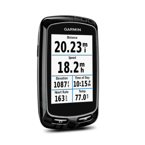 Garmin Edge 810 Bike Computer