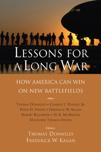 Lessons for a Long War: How America Can Win on New Battlefields