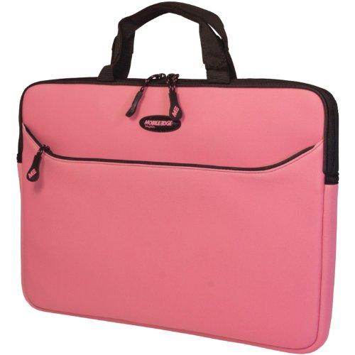 Mobile Edge MESSMX-13 13-Inch Neoprene SlipSuit (Pink) ()