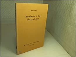 Book Introduction to the Theory of Bases
