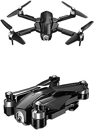Drone Plegable con cámara para Adultos, Drone 4K Camera, Drone GPS ...