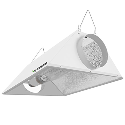6 inch air cooled hood reflector - 9
