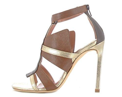 Ixos 75043moro Sandalo Testa Di Moro 36 Woman