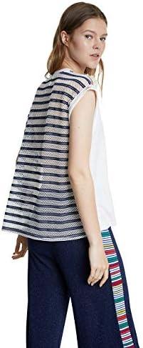 Desigual Ts_Verona t-shirt damski: Odzież