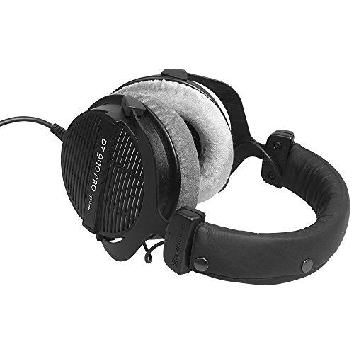 beyerdynamic dt 990 pro studio headphones import it all. Black Bedroom Furniture Sets. Home Design Ideas
