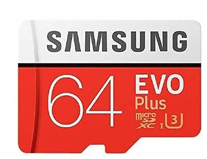 CDKJ Tarjeta de Memoria Samsung 64 GB Tarjeta SD Samsung ...