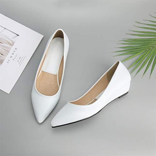 Confort Bombas Zapatos tac Casual Zapatos Mujeres de de Las Tgxvwatnqv