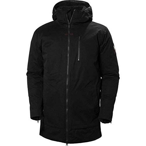 [ヘリーハンセン] メンズ ジャケット&ブルゾン Njord Parka [並行輸入品] B07DHMNFH4  M
