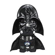 Underground Toys 00227J Star Wars Talking DarthVader, 9-Inch
