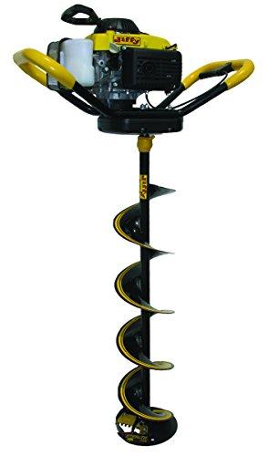 Jiffy 4G 4-Stroke Power Ice Auger