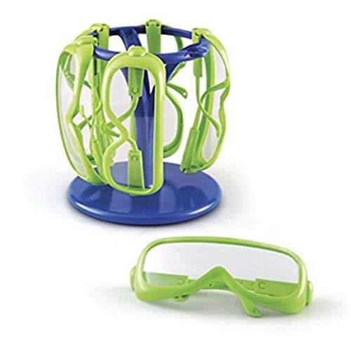 Playtime Primary Science Safety Glasses 6