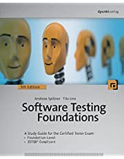 Software Testing Foundations, 5th Edition: A Study Guide for the Certified Tester Exam