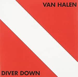 Van Halen Diver Down Amazon Com Music