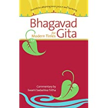 Bhagavad Gita for Modern Times: Secrets to Attaining Inner Peace and Harmony