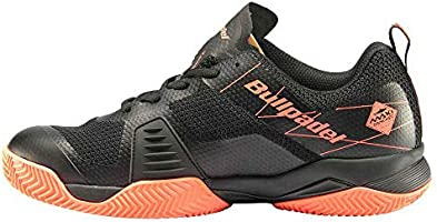 Bullpadel Vertex Negro 2019, Adultos Unisex, Multicolor, 0: Amazon ...