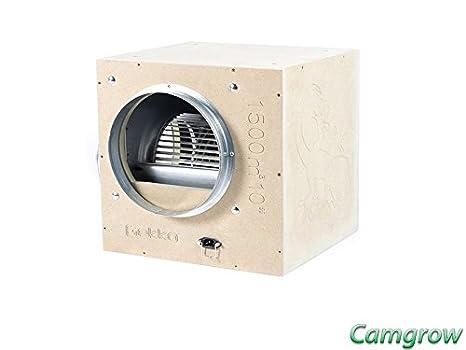 Grow Room Ventilation Transfer Fan Outdoor Hydroponic Home Gardening 2 Speed
