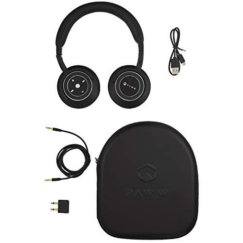 Jual Paww Wavesound 3 Bluetooth 5 0 Wireless Active Noise