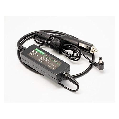 100000 Volts® Cargador de calidad, 90 W sobre 12 V coche ...