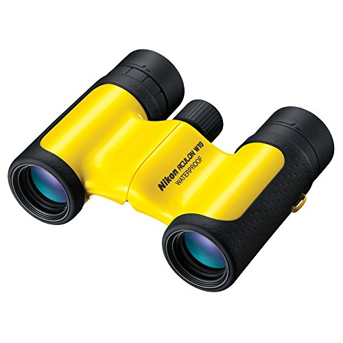 Nikon 16010 ACULON Binocular Yellow