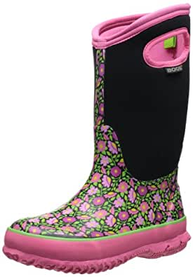 Amazon Com Bogs Classic High Sweet Pea Waterproof
