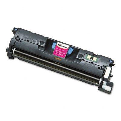 INNOVERA 83973 Laser Toner Cartridge for hp Laserjet 2550 Series, Magenta
