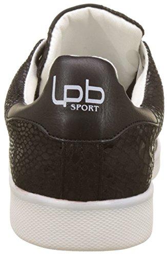 Bombes Baskets Noir Alison Femme Basses Les noir P'tites aqpU7xnwz