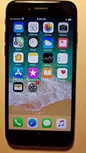 Apple IPhone 7 32GB Black (Boost Mobile) Black