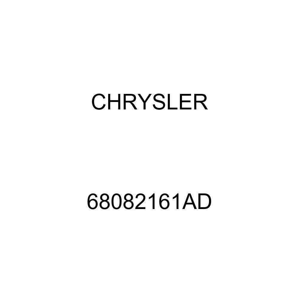 Genuine Chrysler 68082161AD Brake Booster Vacuum Hose