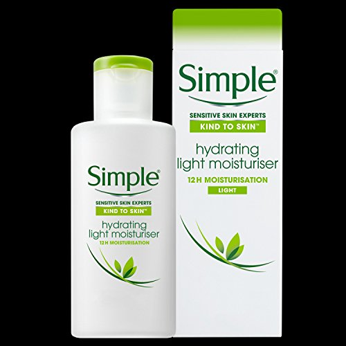 Simple Skin Care Products - 3