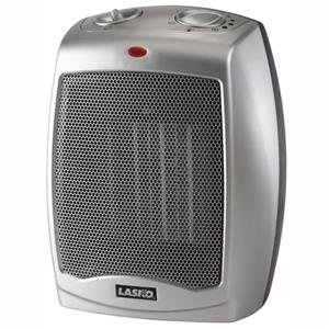 Lasko Products, Ceramic Heater w/ Thermostat