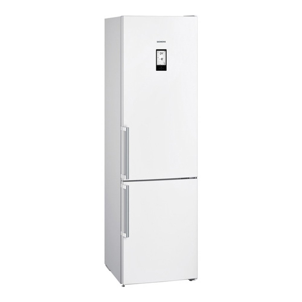 Siemens iQ500 KG39NAW3P Independiente 366L A++ Blanco nevera y ...