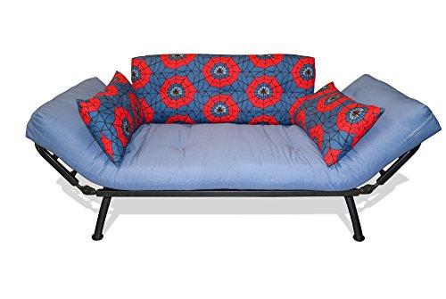 Product_detail on American Furniture Alliance Mali Flex Futon