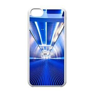 Iphone 5C Case, whole lotta money Case for Iphone 5C White