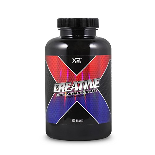 CREATINE MONOHYDRATE Powder 300GM X-PURE