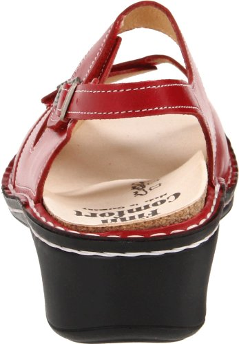Finor Comfort Donna Santorin - 2667 Luce Rossa