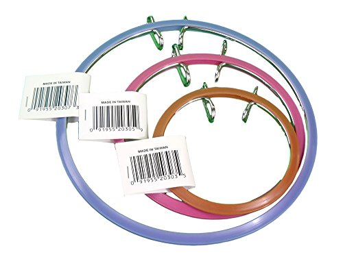 edmunds embroidery hoops