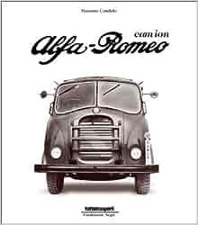 Camion Alfa-Romeo (text in English & Italian): Amazon.com