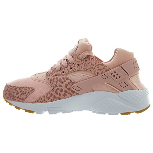 Nike 603 Rust Run Textile Huarache Coral SE Trainers Stardust Youth Multicolour rOxrqnv
