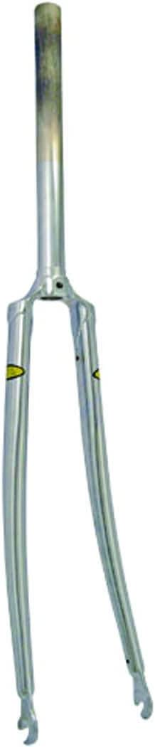 Action Curved Crmo Chrome Fork 700X1-1//8 Thless