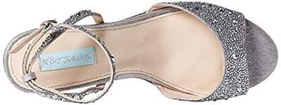 Betsey Johnson Women's Sb-Elora Wedge Sandal