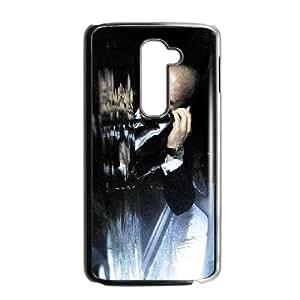 Transporter LG G2 Cell Phone Case Black Xkdpu