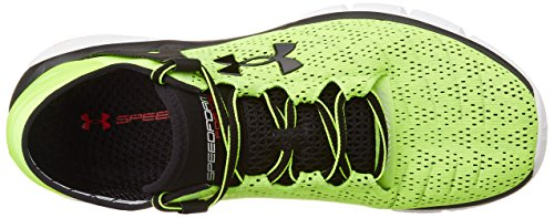 Under Armour Ua Speedform Fortis - - Hombre Amarillo