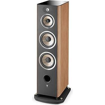Amazon com: Focal Aria 948 3-Way Bass-Reflex Floorstanding