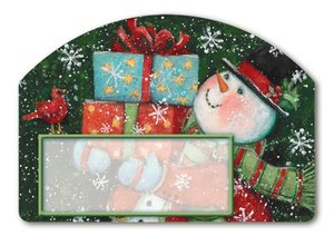 All Wrapped Up Yard DeSigns® Magnet