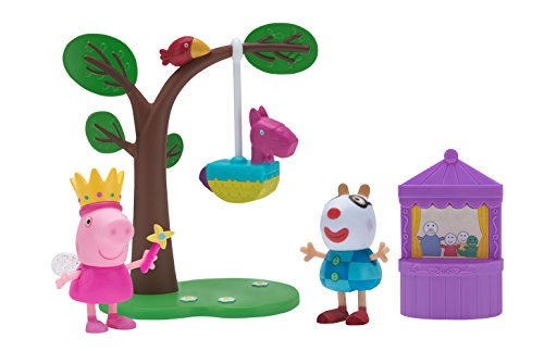 Peppa Pig Birthday Party Playtime Set -