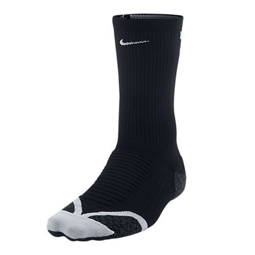 Nike Crew Socks Elite Running Cushion Calcetines, Unisex: Amazon.es: Deportes y aire libre