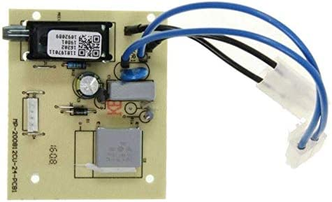 Electrolux – Módulo electrónico – 1181970268 para Pieces aspirador limpiador pequeño Electromenager: Amazon.es: Grandes electrodomésticos